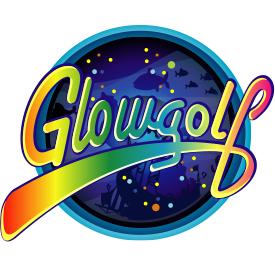 Logo GlowGolf®